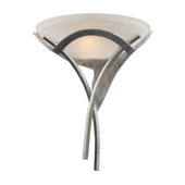 Tarnished Silver Wall Sconce - MEK2801