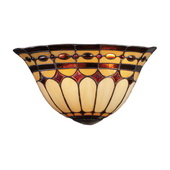 Burnished Copper Wall Sconce - MEK2856