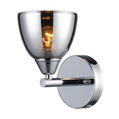 Polished Chrome Bathbar - MEK2905