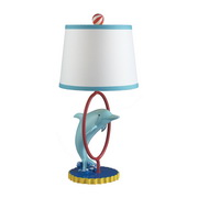 Gloss Table Lamp - MEK2198