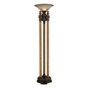 Athena Bronze Uplight - MEK2212