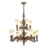 Click to View All Chandeliers