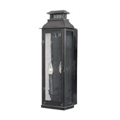 Verde Patina Outdoor Sconce - MEK3996