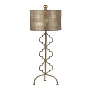 Gold Leaf Table Lamp - MEK2220