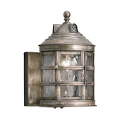Olde Bay Outdoor Sconce - MEK4543
