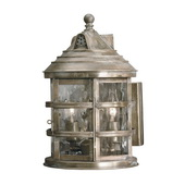 Olde Bay Outdoor Sconce - MEK4544