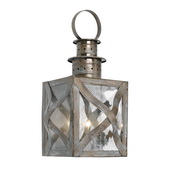 Olde Bay Outdoor Sconce - MEK4547