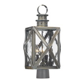 Olde Bay Outdoor Post Light - MEK4548