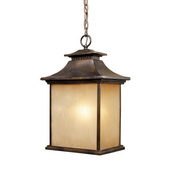 Click to View All Outdoor Pendants