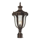 Regal Bronze Outdoor Post Light - MEK5534