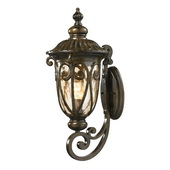 Outdoor Wall Sconce - MEK5536