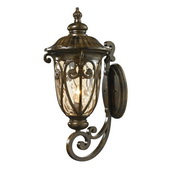 Outdoor Wall Sconce - MEK5537