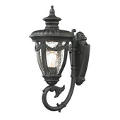 Outdoor Wall Sconce - MEK5540