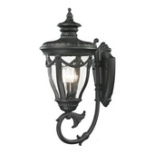 Outdoor Wall Sconce - MEK5542