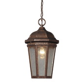 Hazelnut Bronze Outdoor Hanging - MEK5728