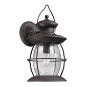 Outdoor Wall Sconce - MEK5732