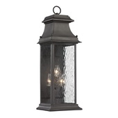 Outdoor Wall Sconce - MEK5737