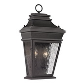 Outdoor Wall Sconce - MEK5738