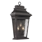 Outdoor Wall Sconce - MEK5739