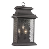 Outdoor Wall Sconce - MEK5740
