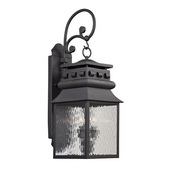 Outdoor Wall Sconce - MEK5744