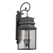 Outdoor Wall Sconce - MEK5745