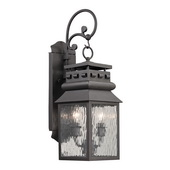 Outdoor Wall Sconce - MEK5746