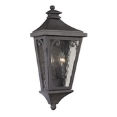 Outdoor Wall Sconce - MEK5754