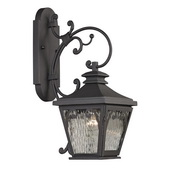 Outdoor Wall Sconce - MEK5755