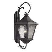 Outdoor Wall Sconce - MEK5759
