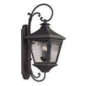 Outdoor Wall Sconce - MEK5760