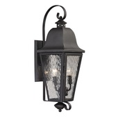 Outdoor Wall Sconce - MEK5765