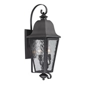 Outdoor Wall Sconce - MEK5766