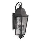 Outdoor Wall Sconce - MEK5767