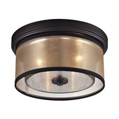 Flush mount - MEK6166
