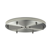 Satin Nickel Accessory - MEK6846