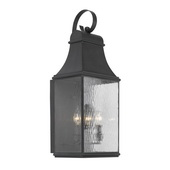 Charcoal Outdoor Wall Sconce - MEK6930