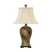 Bellevue Table Lamp - MEK2257