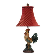 Barnyard Table Lamp - MEK2266