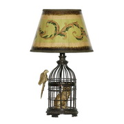 Bronze Table Lamp - MEK2271