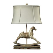 Clancey Court Table Lamp - MEK2308