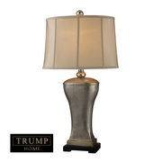 Silver Lake Table Lamp - MEK2351