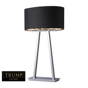 Chrome Table Lamp - MEK2364