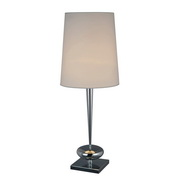 Chrome Table Lamp - MEK2380