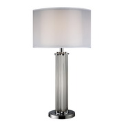 Chrome Table Lamp - MEK2395