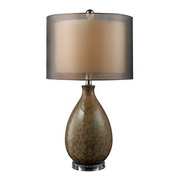 Francis Fawn Table Lamp - MEK2407