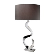 Chrome Table Lamp - MEK2435