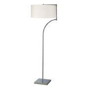 Chrome Floor Lamp - MEK2437