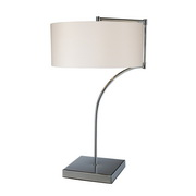 Chrome Table Lamp - MEK2438