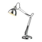 Chrome Desk Lamp - MEK2501